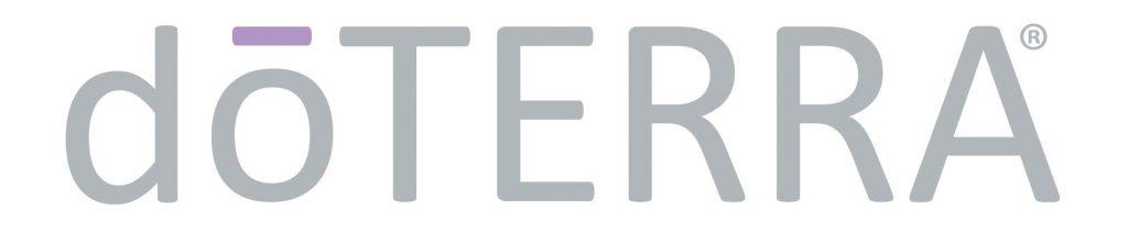 dōTerra logo