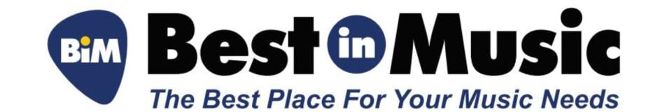 Best In Music logo